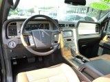 2014 Lincoln Navigator Interiors