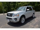2015 Ingot Silver Metallic Ford Expedition Limited #105282906