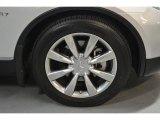 Infiniti QX50 2014 Wheels and Tires