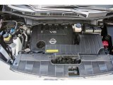 Nissan Quest Engines