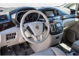 Nissan Quest Interiors