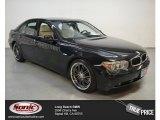 2005 BMW 7 Series 745i Sedan