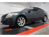 2008 Nissan Maxima 3.5 SE Data, Info and Specs