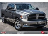 2012 Mineral Gray Metallic Dodge Ram 1500 Express Crew Cab #105325933