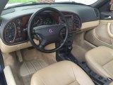 Saab Interiors