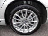 Volvo V50 Wheels and Tires