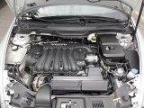 Volvo V50 Engines
