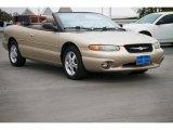 2000 Chrysler Sebring JXi Convertible