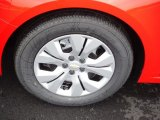 2016 Chevrolet Cruze Limited LS Wheel