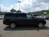 2015 Tuxedo Black Metallic Ford Expedition EL Limited 4x4 #105347695