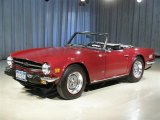 1974 Triumph TR6 