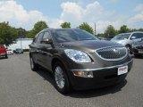 2008 Cocoa Metallic Buick Enclave CXL AWD #105347517