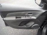 2016 Chevrolet Cruze Limited LTZ Door Panel