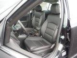 2016 Chevrolet Cruze Limited LTZ Front Seat