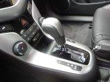 2016 Chevrolet Cruze Limited LTZ 6 Speed Automatic Transmission
