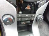 2016 Chevrolet Cruze Limited LTZ Controls