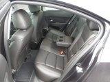 2016 Chevrolet Cruze Limited LTZ Rear Seat
