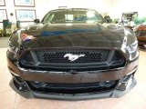 2015 Ford Mustang ROUSH Stage 1 Pettys Garage Coupe Exterior