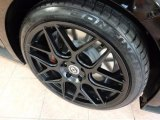 2015 Ford Mustang ROUSH Stage 1 Pettys Garage Coupe Wheel
