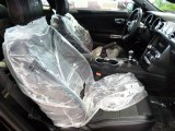 2015 Ford Mustang ROUSH Stage 1 Pettys Garage Coupe Front Seat