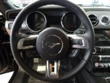 2015 Ford Mustang ROUSH Stage 1 Pettys Garage Coupe Steering Wheel