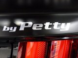 2015 Ford Mustang ROUSH Stage 1 Pettys Garage Coupe Marks and Logos