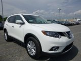 Nissan Rogue 2015 Data, Info and Specs