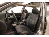 2001 Nissan Maxima Interiors