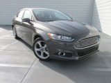 2016 Ford Fusion Magnetic Metallic
