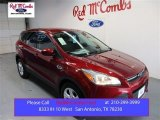 2015 Ruby Red Metallic Ford Escape SE #105423526