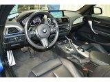 2014 BMW M235i Interiors