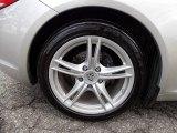 Porsche Boxster 2010 Wheels and Tires