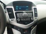 2016 Chevrolet Cruze Limited LS Controls
