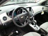 2016 Chevrolet Cruze Limited ECO Medium Titanium Interior