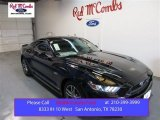 2015 Black Ford Mustang GT Coupe #105458549