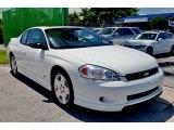 2006 Chevrolet Monte Carlo White
