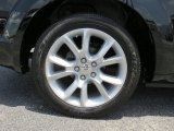 Dodge Avenger 2014 Wheels and Tires