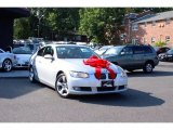 2008 Titanium Silver Metallic BMW 3 Series 328xi Coupe #105458476