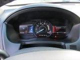 2016 Ford Explorer XLT Gauges