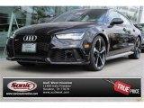 2016 Audi RS 7 4.0 TFSI quattro