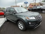 2016 Ford Explorer Guard Metallic