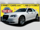 2015 Ivory Tri-Coat Pearl Chrysler 300 C #105489075