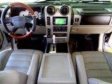 Hummer H2 Interiors