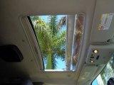 2003 Hummer H2 SUV Sunroof