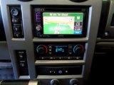2003 Hummer H2 SUV Navigation