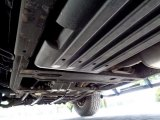 2003 Hummer H2 SUV Undercarriage
