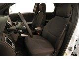 2009 Pontiac Torrent Interiors