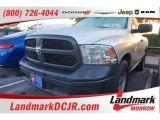 2014 Bright Silver Metallic Ram 1500 Express Regular Cab #105514445