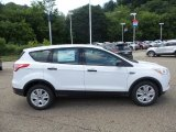2016 Oxford White Ford Escape S #105514393