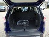 2016 Ford Escape SE 4WD Trunk